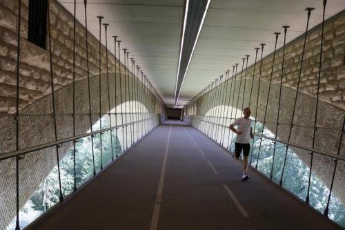 Le Pont d'Adolphe